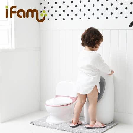 韓國Ifam 男童學習小便斗