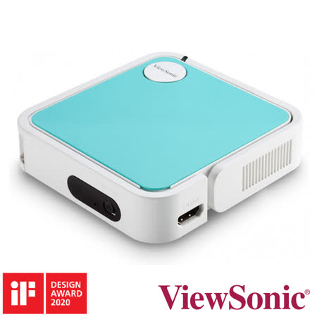 ViewSonic M1 mini 口袋投影機