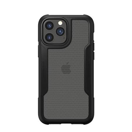 iPhone 13 Pro Max PATCHWORKS 硬悍軍規防摔殼
