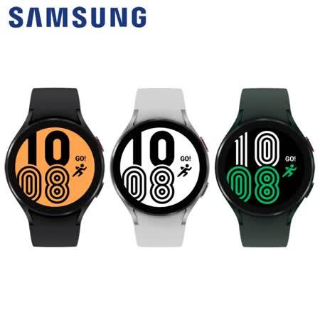 三星 Galaxy Watch4 R870 44mm智慧手錶(藍牙)
