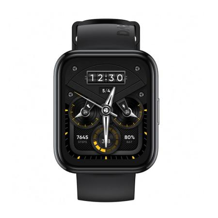 realme Watch 2 Pro 智慧手錶 黑