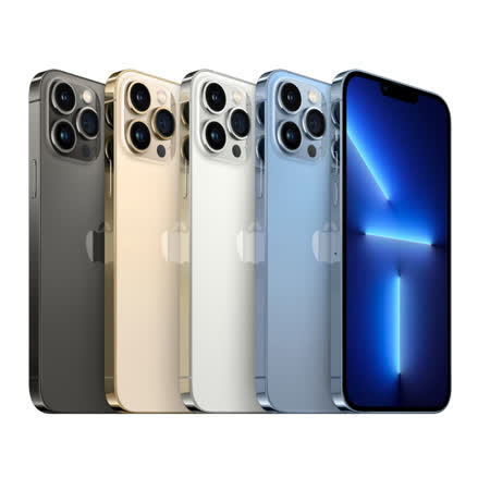 Apple iPhone 13 Pro Max 128G 手機