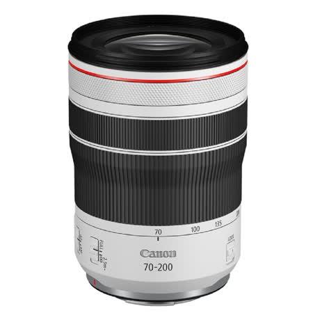 Canon RF 70-200mm f4.0 望遠變焦鏡