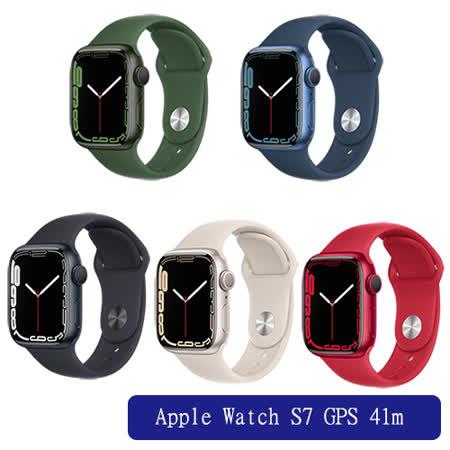 Apple Watch S7 GPS 41m