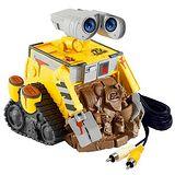 WALL-E 瓦力 主題即插即玩電視遊樂器