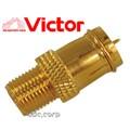 VICTOR F轉接頭 VX-7105