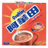 阿華田營養麥芽飲品-減糖隨身包(盒裝)20g*   11入