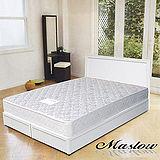 【Maslow-純白主義】單人床組-3.5尺(不含床墊)