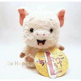 【日本Sekiguchi】微笑豬Q系列