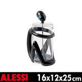 ALESSI 『外星人』沖茶器-黑