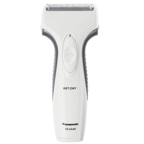 【Panasonic國際牌】乾溼兩用電鬍刀 ES-SA40