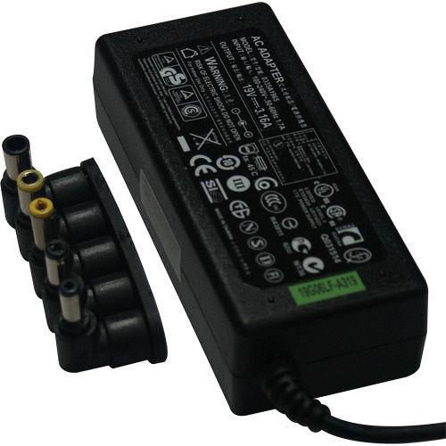 Fujiei 多功用五合一防呆接頭變壓器 輸出:19V 3.16A