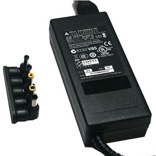 Fujiei 多功用五合一防呆接頭變壓器 輸出:19V 4.74A
