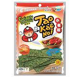 泰國小老板厚片海苔-辣香味32g