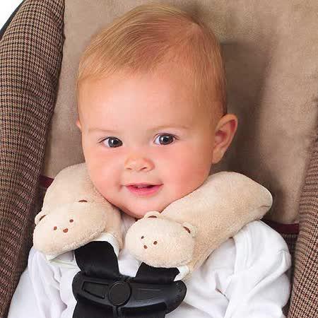 美國 Summer Infant 寶寶肩頸保護墊 -friDay購物