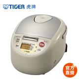 【TIGER 虎牌】日本製10人份1鍋3享微電腦炊飯電子鍋(JBA-T18R)