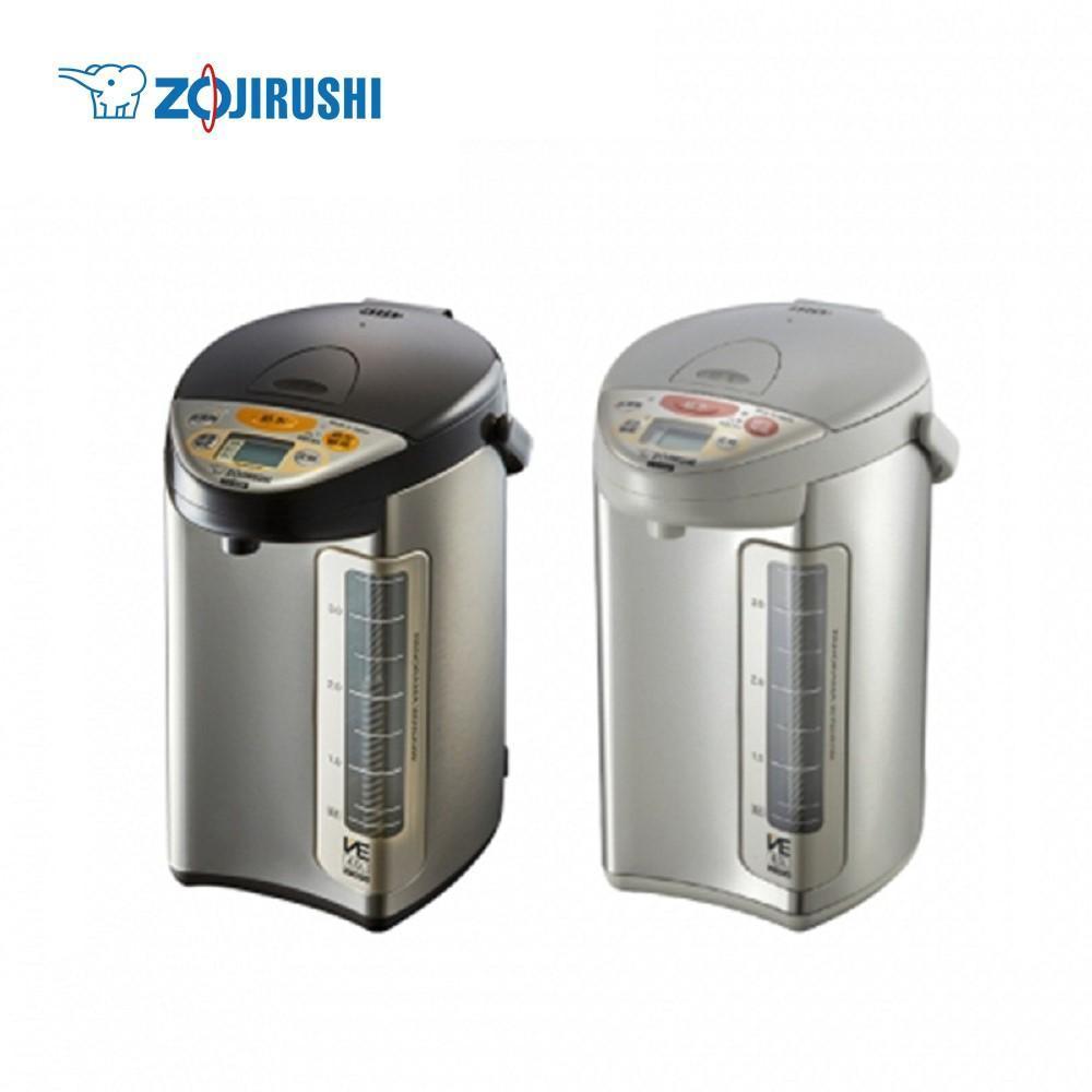 ├ ZOJIRUSHI ┤ 象印4公升真空保溫熱水瓶CV-DSF40