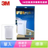 【3M】空氣清靜機超濾淨型專用濾網(5-8坪適用)(CHIMSPD-02UCF)