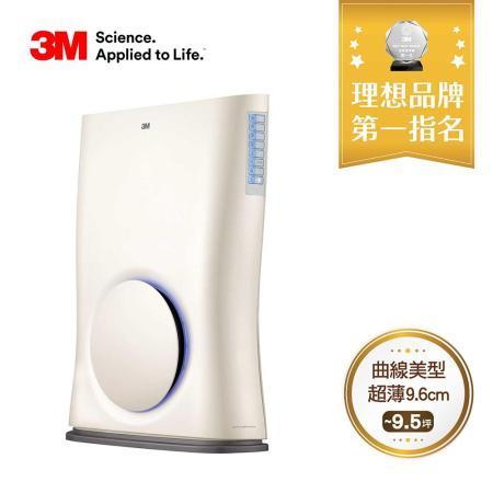 3M 超薄型Slimax 8坪空氣清淨機