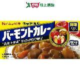 日本好侍House佛蒙特咖哩-辣味230g