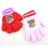 日本明日之星童手套