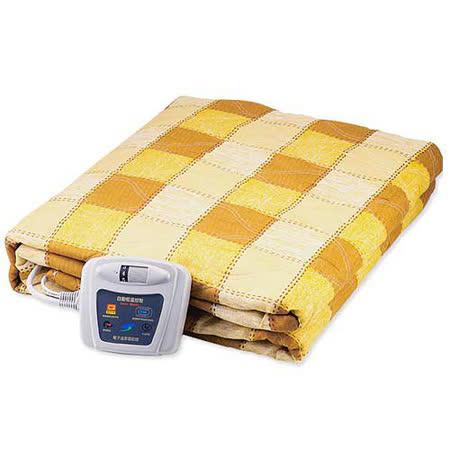 韓國甲珍  單/雙人 恆溫電熱毯