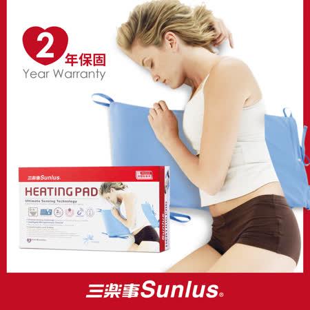 Sunlus三樂事 暖暖熱敷墊(大)