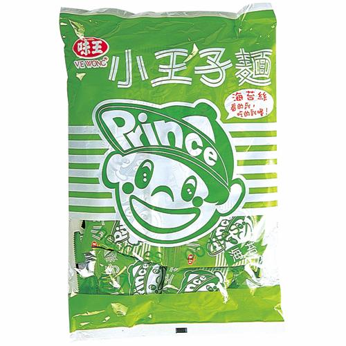 味王小王子麵-海苔300G包