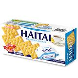 海太HAITAI加鈣營養餅197g