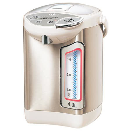SAMPO聲寶 4公升三段定溫型熱水瓶(KP-YB40M)