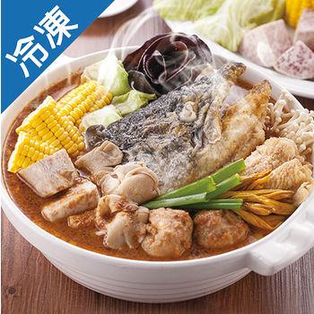 饗城砂鍋魚頭