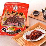 天素豆乾 沙茶豆乾 3包 (380g/包)