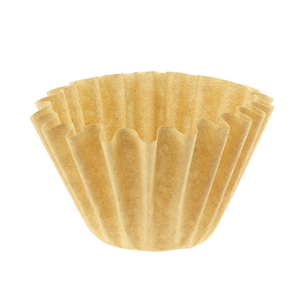Tiamo K01無漂白咖啡濾紙-50枚*2入 (HG3253)