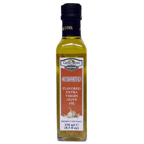 MANTOVA大蒜風味特級橄欖油