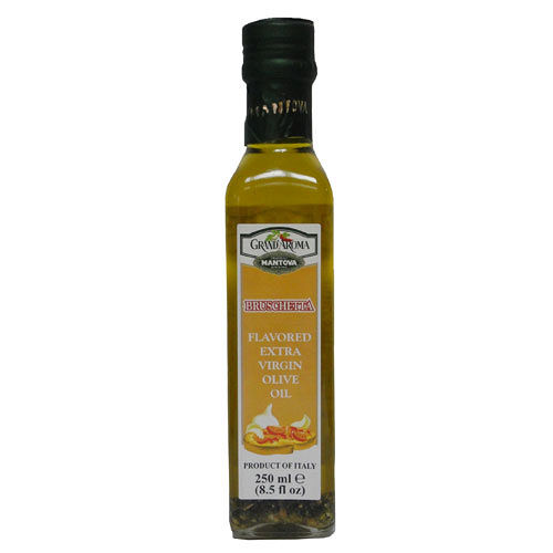 MANTOVA風味特級橄欖油(尤適沾抹脆麵包)