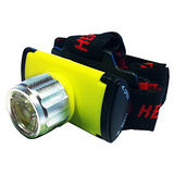 【Outdoorbase】鷹眼高亮度白光頭燈 1瓦LED 24905