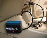 CPU穩壓器/逆電流(點煙器昇級版)『汽車用』/電瓶活化器(單品)