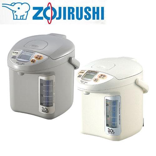 象印*3公升*寬廣視窗微電腦電動熱水瓶(CD-LGF30)