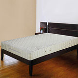 【JOY BED-優質睡眠】加大彈簧床墊