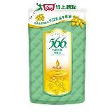 566抗屑柔順洗髮乳補充包510g