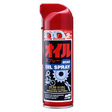 SOFT 99 新黑油潤滑劑