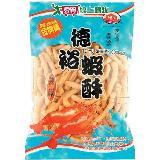 淡水德裕蝦酥-辣味150g