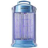 【安寶】手提式15W捕蚊燈 AB-9849A