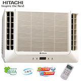 | HITACHI | 日立 雙吹式3-5坪定頻窗型冷專冷氣 RA-22WK (含基本安裝+回收舊機)