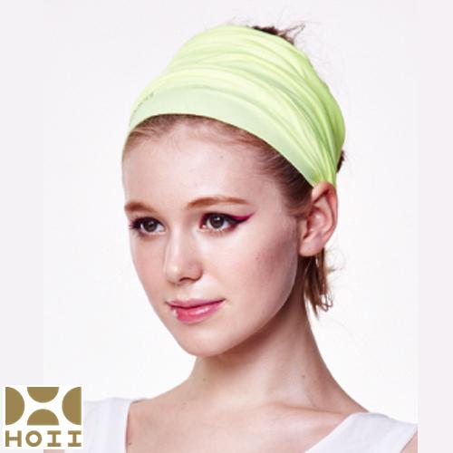 保證原廠【HOII】防曬【頭巾】★ 黃光-后益先進光學