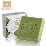 【FASUN琺頌】緊膚天然皂‧橄欖葉110g