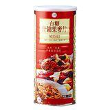 台糖什錦果麥片(400g/罐)~天然又營養