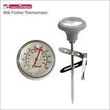 Tiamo 探針溫度計(錶頭矽膠圈)(DIY指定款) 3.6cm (HK0435)