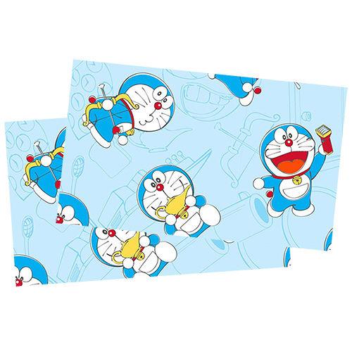 【享夢城堡】哆啦A夢 我的法寶枕套(2入)