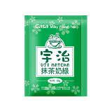 casa卡薩 日式奶茶-宇治抹茶奶綠(30包/袋)
